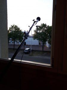 pomiary akustyczne pomieszczeń